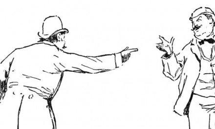 Reaction vs Response – The Hallmark Of Intentionality