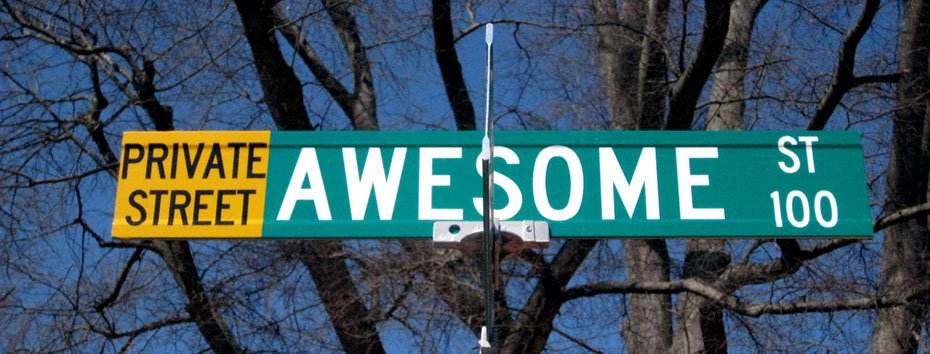14 Reasons To Quit Stalling And Start Being Awesome