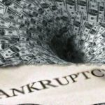 How Can I Recover from Bankruptcy?