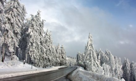 5 Winter Driving Tips to Make You a Safer Driver