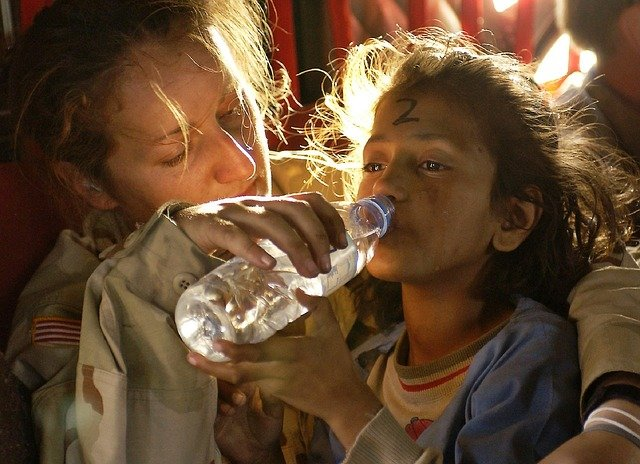 6 Humanitarian Careers That Actually Pay