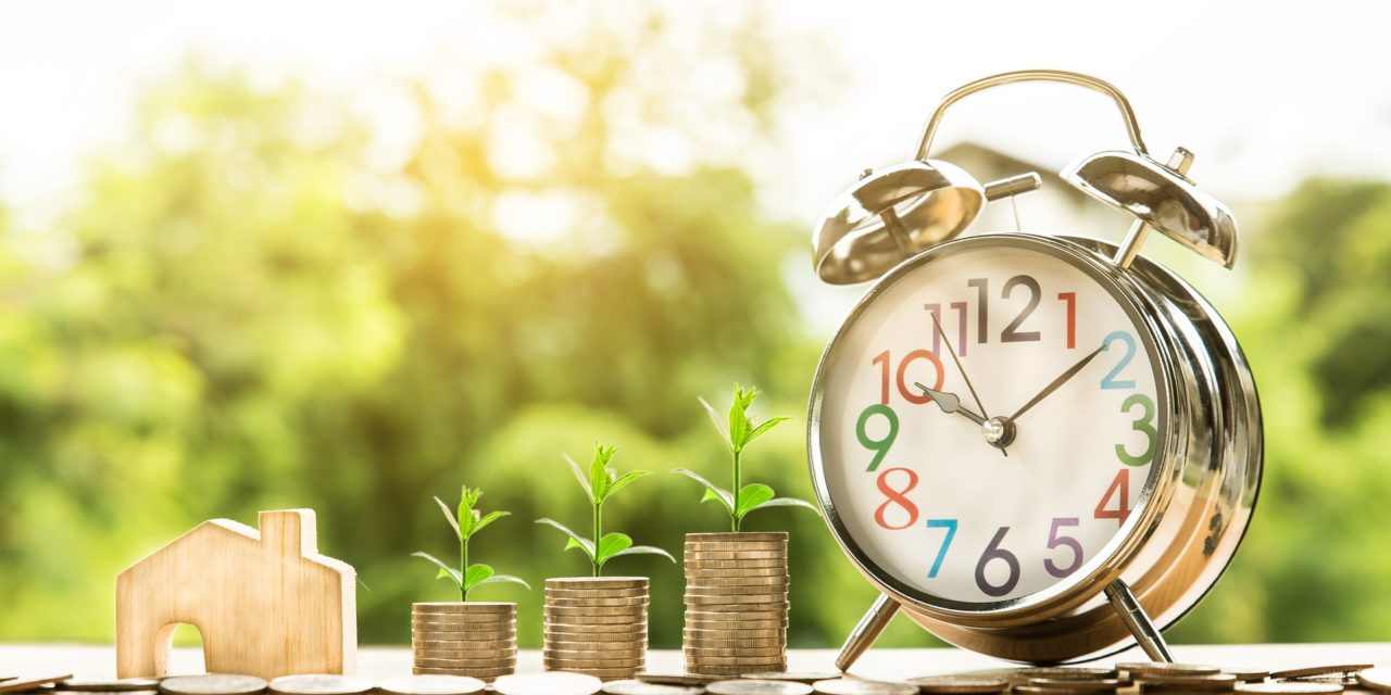 Building the Perfect Retirement Fund, Step by Step